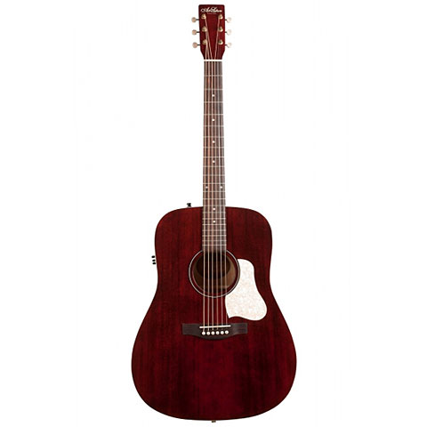 Guitare acoustique Art & Lutherie Americana Tennessee Red QIT