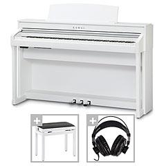 Kawai CA 58 W Set « Digitale piano