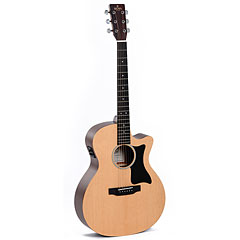 Sigma Guitars GMC-STE « Acoustic Guitar