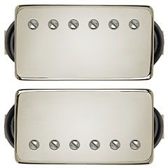 Bare Knuckle Painkiller Covered Set 6 String Nickel « Micro guitare électrique