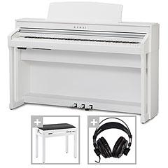 Kawai CA 78 W Set « Digitale piano
