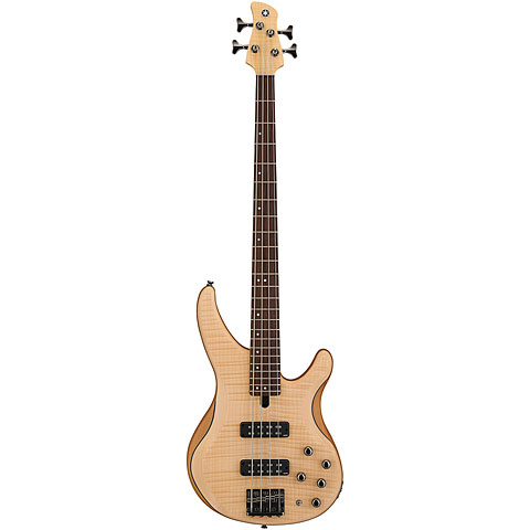 Yamaha TRBX60 4FM NS « Electric Bass Guitar