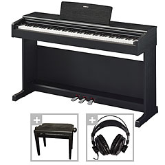 Yamaha Arius YDP-144 B Set « Piano digital