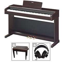 Yamaha Arius YDP-144 R Set « Pianoforte digitale