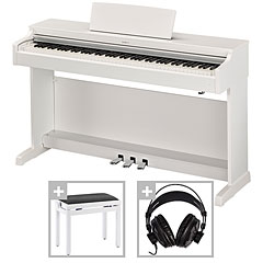 Yamaha Arius YDP-144 WH Set « Digitale piano