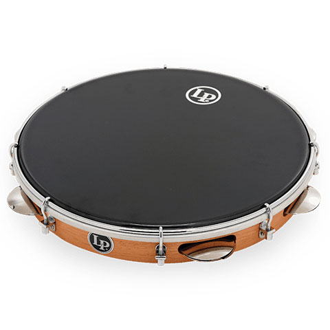 Pandeiro Latin Percussion LP3012 Pandeiro Brazilian