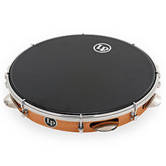 "Latin Percussion 12"" Wood Pandeiro Brazilian « Κρουστά Σάμπα"