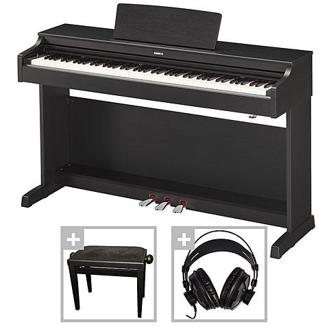 Digitalpiano Yamaha Arius YDP-164 B Set