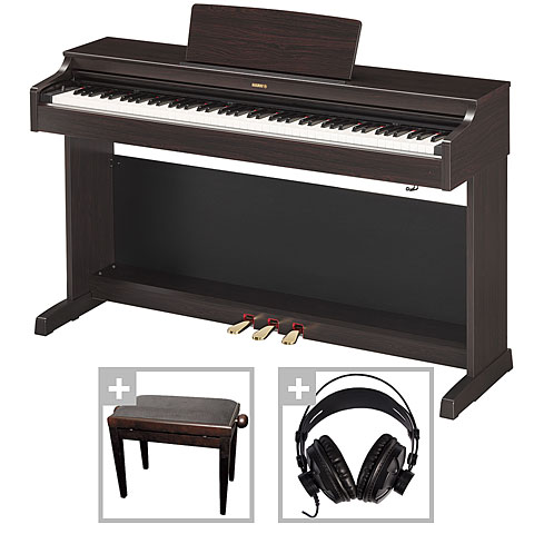 Digitale piano Yamaha Arius YDP-164 R Set