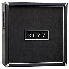 Revv 4x12'' Cabinet « Baffle guitare élec.