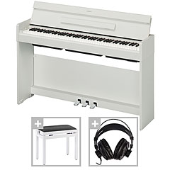 Yamaha Arius YDP-S34 WH Set « Piano digital