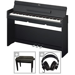 Yamaha Arius YDP-S34 B Set « Piano digital