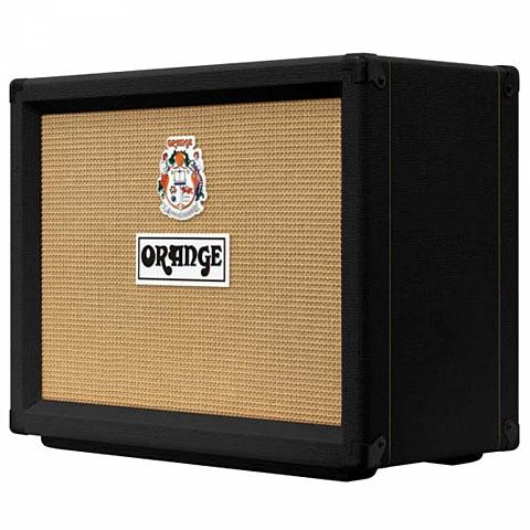 E-Gitarrenverstärker Orange Tremlord 30 BK