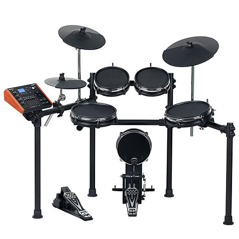 E-Drum Set Medeli DD638DX Digital Mesh Drumset