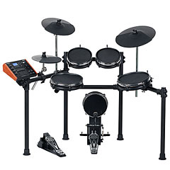 Medeli DD638DX Digital Mesh Drumset « Electronic Drum Kit