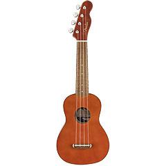 Fender Venice Soprano Natural « Ukelele