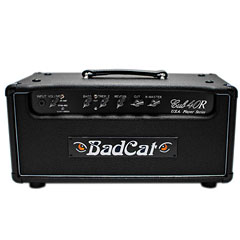 Bad Cat Black Cat Cub 40 Watt USA Player Serie « Topteil E-Gitarre