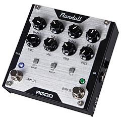 Randall RGOD « Effets pour guitare électrique