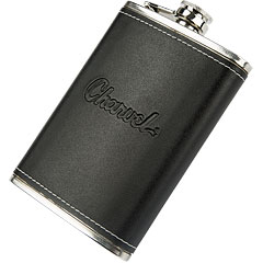 Charvel Logo Flask « Gifts