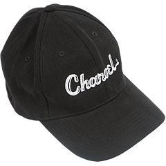 Charvel Toothpaste Logo Flexfit Hat S/M « Casquette