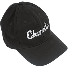 Charvel Toothpaste Logo Flexfit Hat S/M « Cap