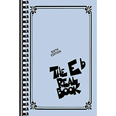 Hal Leonard The Real Book Vol. I Eb (6th ed.) Mini Edition « Songbook