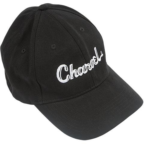 00b87722 Charvel Toothpaste Logo Flexfit Hat L/XL