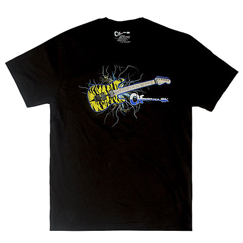 T-Shirt Charvel Satchel Guitar Graphic T-Shirt M