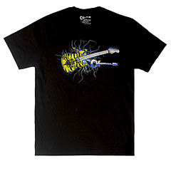 Charvel Satchel Guitar Graphic T-Shirt L « Camiseta manga corta