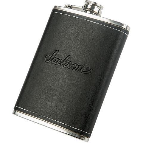 Artículos de regalo Jackson Logo Flask Black