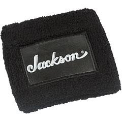 Jackson Logo Wristband Black « Gorra