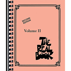 Hal Leonard The Real Book Vol. II C (2nd ed.) « Cancionero