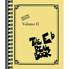 Hal Leonard The Real Book Vol. II Eb (2nd ed.) « Songbook