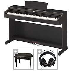 Yamaha Arius YDP-164 B Set « Digitale piano