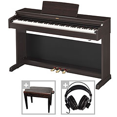 Yamaha Arius YDP-164 R Set « Piano digital