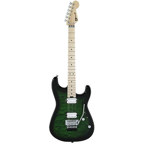 Charvel San Dimas Style 1 HH TGB « E-Gitarre