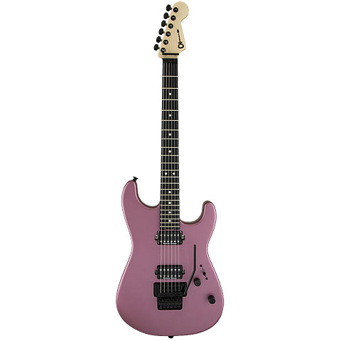 Charvel San Dimas Style 1 HH SBM « Electric Guitar