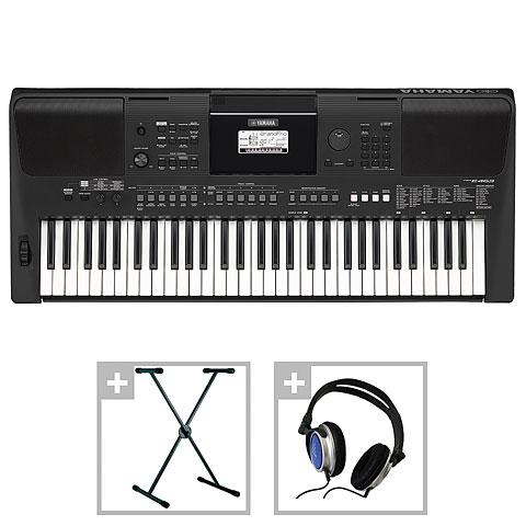 Yamaha PSR-E463 Set I