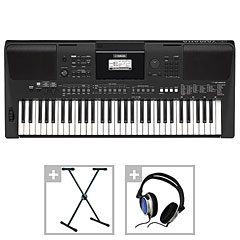 Yamaha PSR-E463 Set I « Keyboard