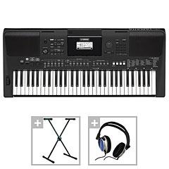 Yamaha PSR-E463 Set I « Tastiera