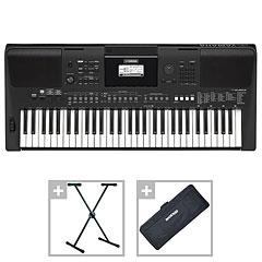 Yamaha PSR-E463 Set II « Teclado