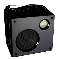Ashdown B-Social Lite BL « E-Bass-Verstärker