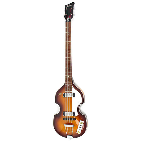 Höfner Ignition Beatles Bass VSB « E-Bass