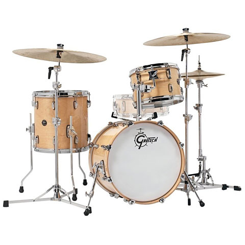 "Schlagzeug Gretsch Drums Renown Maple 18"" Gloss Natural"