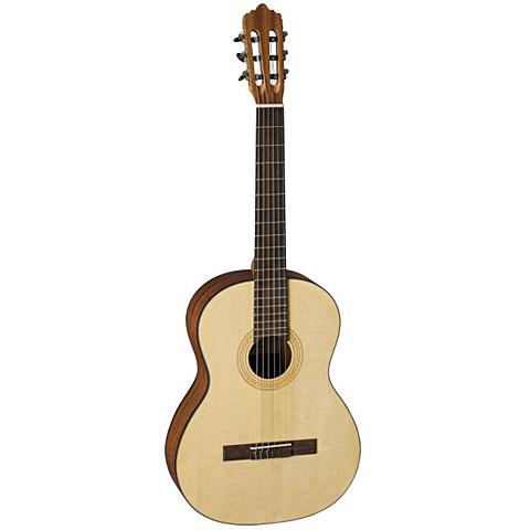 Guitarra clásica LaMancha Rubinito LSM/59