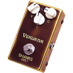 Vemuram Shanks ODS « Guitar Effect