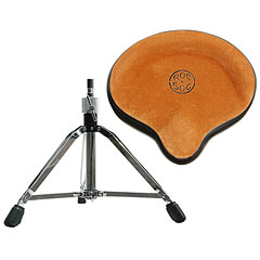 Roc-N-Soc Original Drum Seat Tan « Siège de batterie