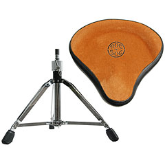 Roc-N-Soc Hugger Drum Seat Tan « Drumhocker