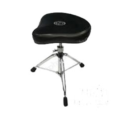 Roc-N-Soc Black Hugger Drum Seat « Drumhocker