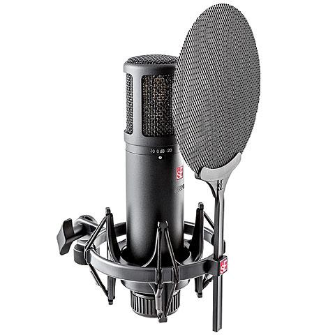 Mikrofon SE Electronics SE2200